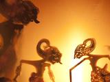 Shadow Puppets  Kuala Lumpur  Malaysia