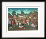 Untitled (Village Dance)