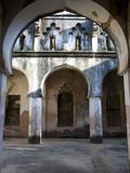 Mbweni Ruins Zanzibar Tanzania