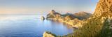 Spain  Balearic Islands  Mallorca  Cap De Formentor