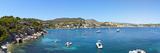 Cala Fornells  Mallorca  Balearic Islands  Spain