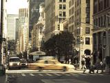 Lower Park Avenue  Manhattan  New York City  USA