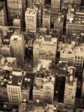 USA  New York  Manhattan  Midtown