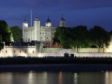 Founded in 1066  the White Tower Was Built by William the Conqueror in 1078