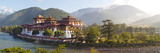Punakha Dzong Monastery  Punakha  Bhutan