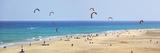 Playa De Sotavento De Jandia  Fuerteventura  Canary Islands