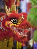 Chinese Dragon  Kuala Lumpur  Malaysia