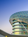 United Arab Emirates  Abu Dhabi  Yas Island  the Yas Hotel