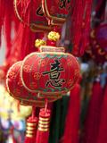 Chinese Trinkets  China Town  Singapore