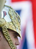 UK  England  London  Whitehall  Horseguards Parade