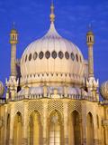 UK  England  Sussex  Brighton  Brighton Pavillion