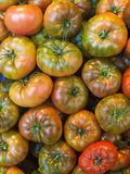 Spain  Madrid  Plaza De San Miguel  Mercado De San Miguel  Artisan Food Marketplace  Heirloom Tomat