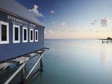Busselton Pier at Dawn  Western Australia  Australia