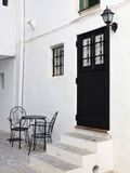 Spain  Balearic Islands  Ibiza  Ibiza Old Town (UNESCO Site)  Dalt Vila