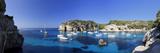 Spain  Balearic Islands  Menorca  Cala Macarella Beach