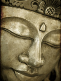 Buddha Mask  Kuala Lumpur  Malaysia