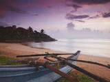 Saman Villas  Bentota Beach  Western Province  Sri Lanka