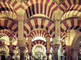 Spain  Andalucia  Cordoba  Mezquita Catedral (Mosque - Cathedral) (UNESCO Site)