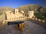 Oman  Nakhal  Nakhal Fort
