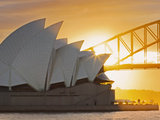 Australia  New South Wales  Sydney  Sydney Opera House
