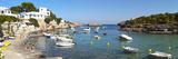 Cala D'Alcaufar  Menorca  Balearic Islands  Spain