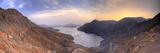 Oman  MUSAndam Peninsula  Khor Najd Fjord