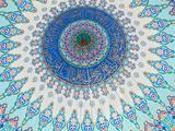 Kazakhstan  Astana  Nur Astana Mosque