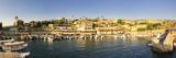 Lebanon  Byblos  Harbour