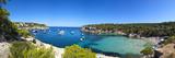 Cala Portals Vells  Menorca  Balearic Islands  Spain