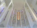 Morocco  Casablanca  Cathedral Du Sacre Coeur