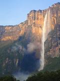 Venezuela  Guayana  Canaima National Park  Angel Falls