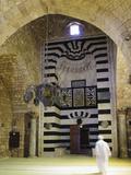Lebanon  Tripoli  Taynal Mosque  a Former Christian Church