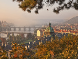 Europe  Czech Republic  Central Bohemia Region  Prague
