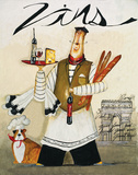 Chef &amp; Wine II