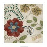 Valentine Tapestry I