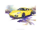 '06 Porsche Cayman