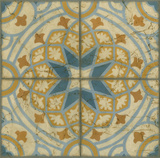 Old World Tiles I