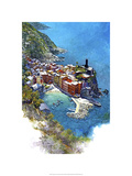 Cinque Terre - Vernazza  Italy