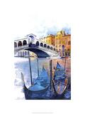 Rialto Bridge - Venice Italy