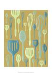 Spring Cutlery I