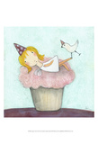 Cupcake Fairy