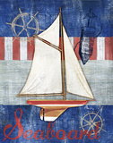 Maritime Boat II