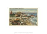 Atlantic City  NJ- III