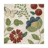 Valentine Tapestry II