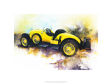 '23 Kissed Speedster