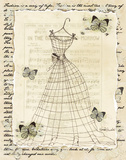 Wire Dress II