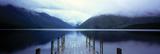 Serene Dock II Reproduction d'art par Bob Stefko