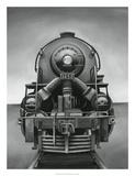Vintage Train