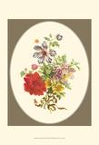Antique Bouquet IV