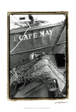 Fishing Trawler- Cape May